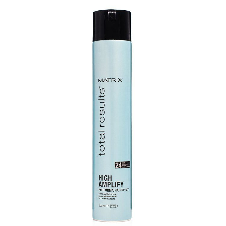 Matrix Total Results High Amplify Proforma Hairspray 400 ml