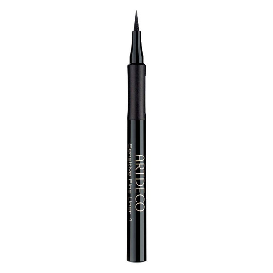 Artdeco Sensitive Fine Liner – 01 Black