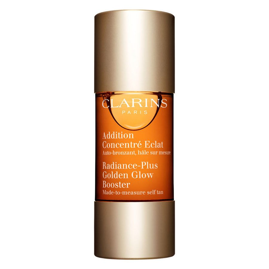 Clarins Radiance Plus Golden Glow Booster Face 15 ml