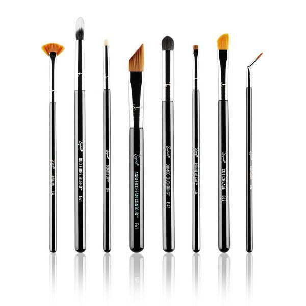 Sigma Detail Brush Set 8kpl
