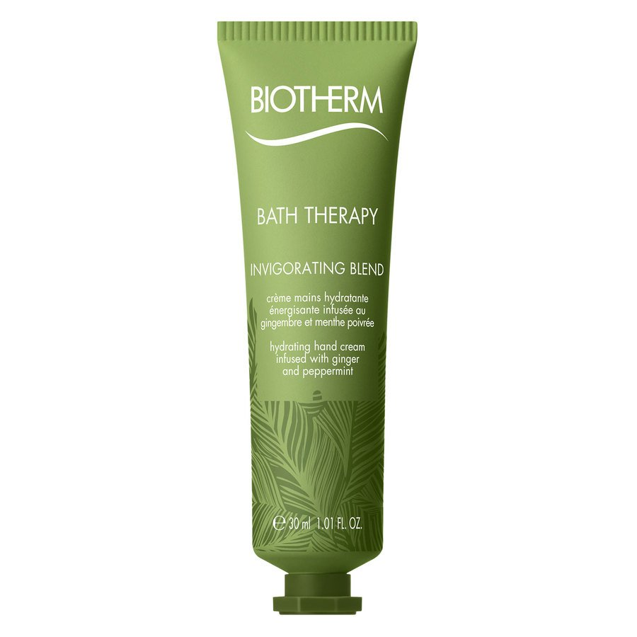 Biotherm Bath Therapy Invigorating Blend Hand Cream 30 ml