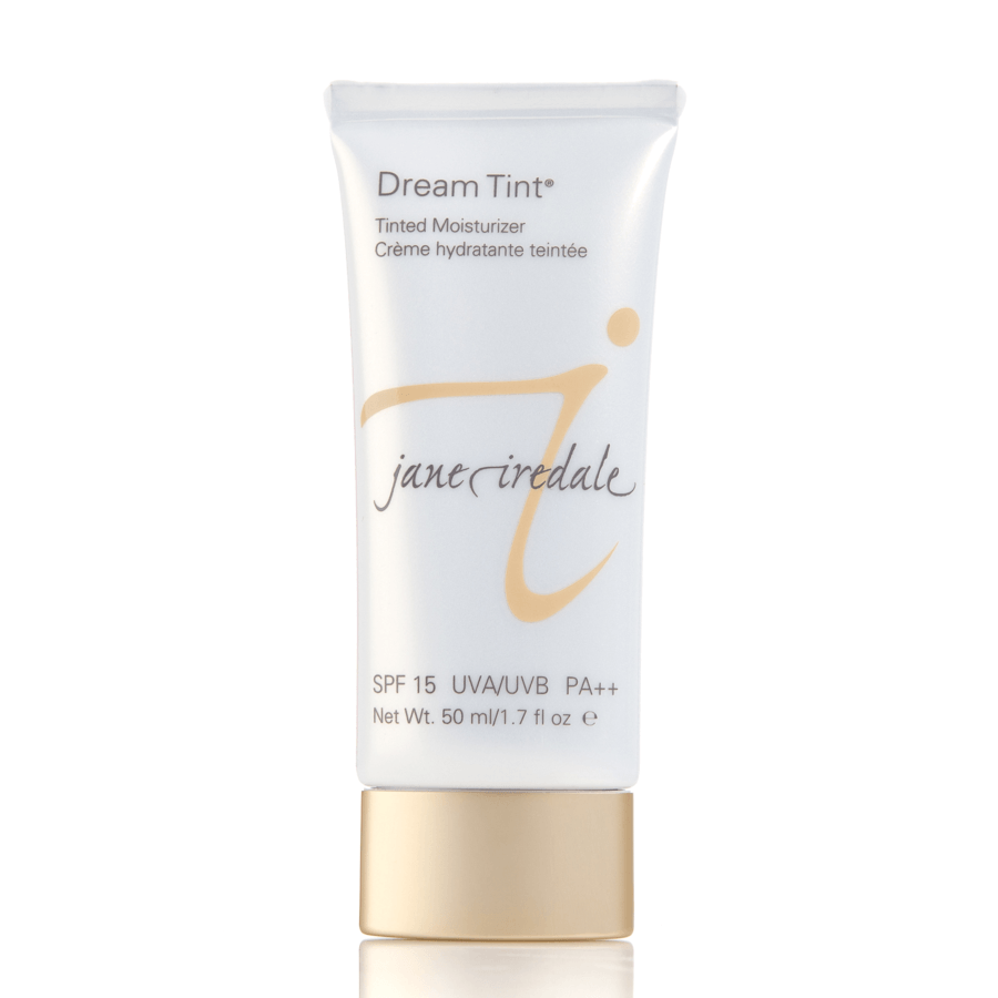 Jane Iredale Dream Tint SPF 15 Moisturizer, Warm Bronze (50ml)