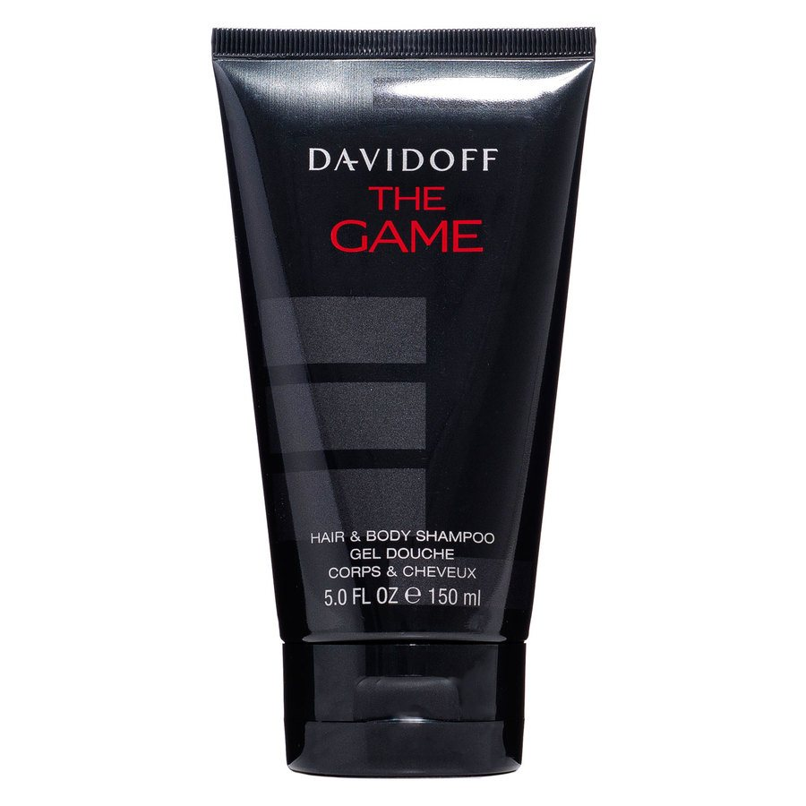 Davidoff The Game Shower Gel 150ml