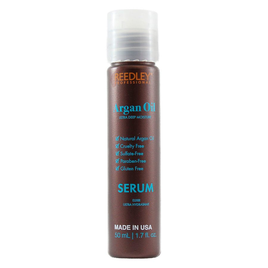 Reedley Professional Argan Oil Serum 50 ml