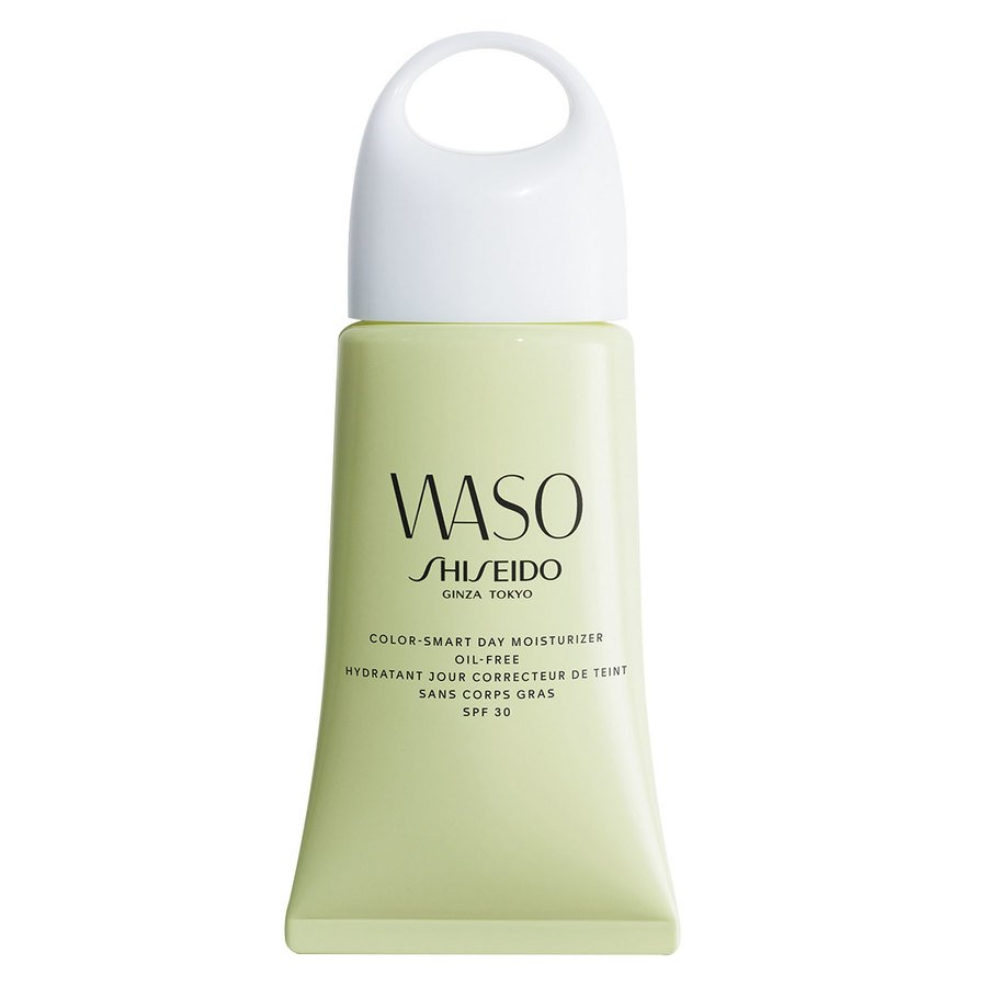Shiseido Waso Color Smart Day Moisturizer Oil-Free 50 ml