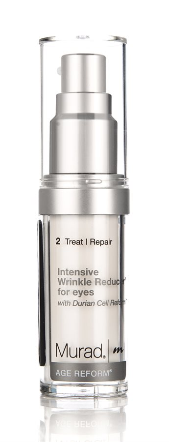 Murad Age Reform Intensive Wrinkle Reducer For Eyes 2 treat 15 ml