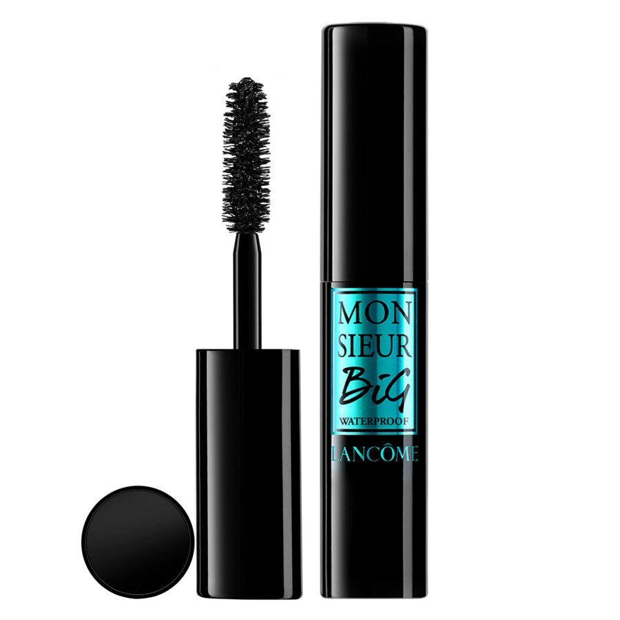 Lancôme Monsieur Big Waterproof Mascara 4 ml - #01 Black