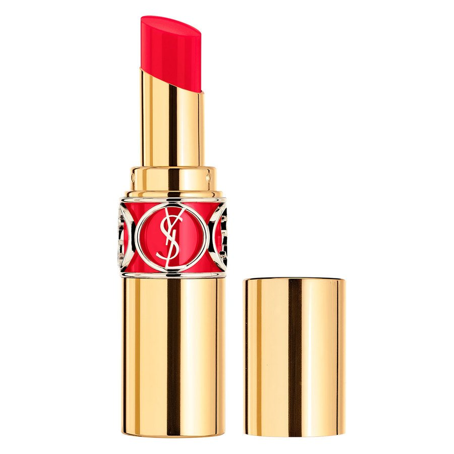 Yves Saint Laurent Rouge Volupté Shine Lipstick – #45 Rouge Tuxedo