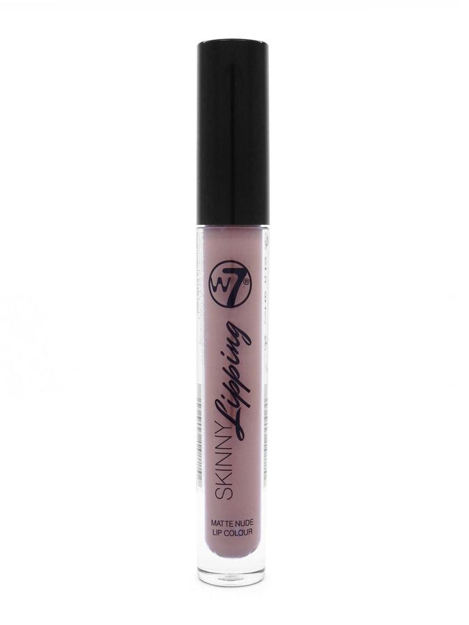 W7 Skinny Lipping Matte Nude Lip – Apples & Pear