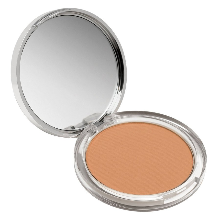 Clinique Superpowder Double Face Powder Matte 10 g - Honey
