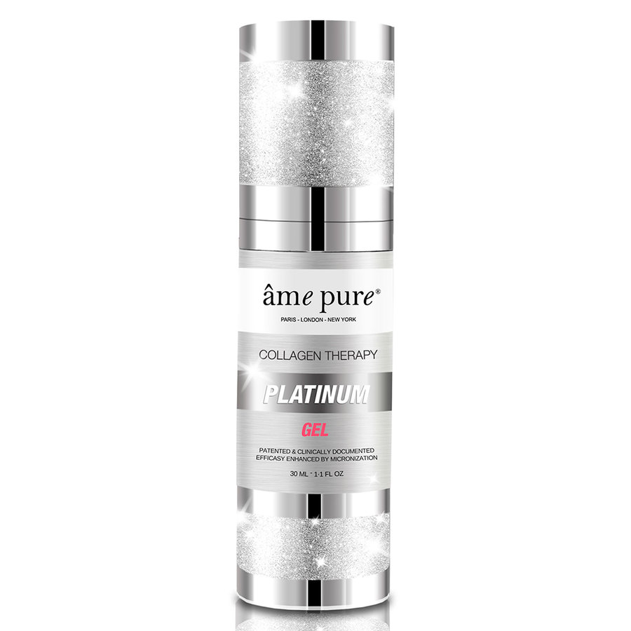 Âme Pure Collagen Therapy Platinum Gel 30 ml