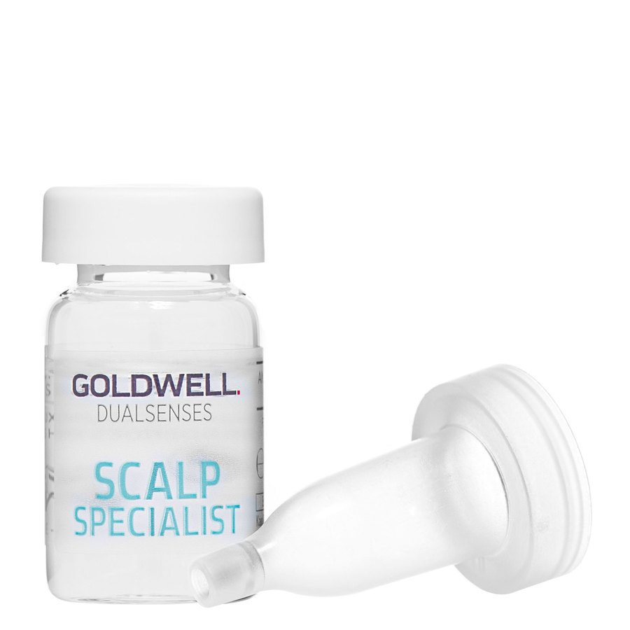 Goldwell Dualsenses Scalp Specialist Anti-Hairloss Serum 8x6ml