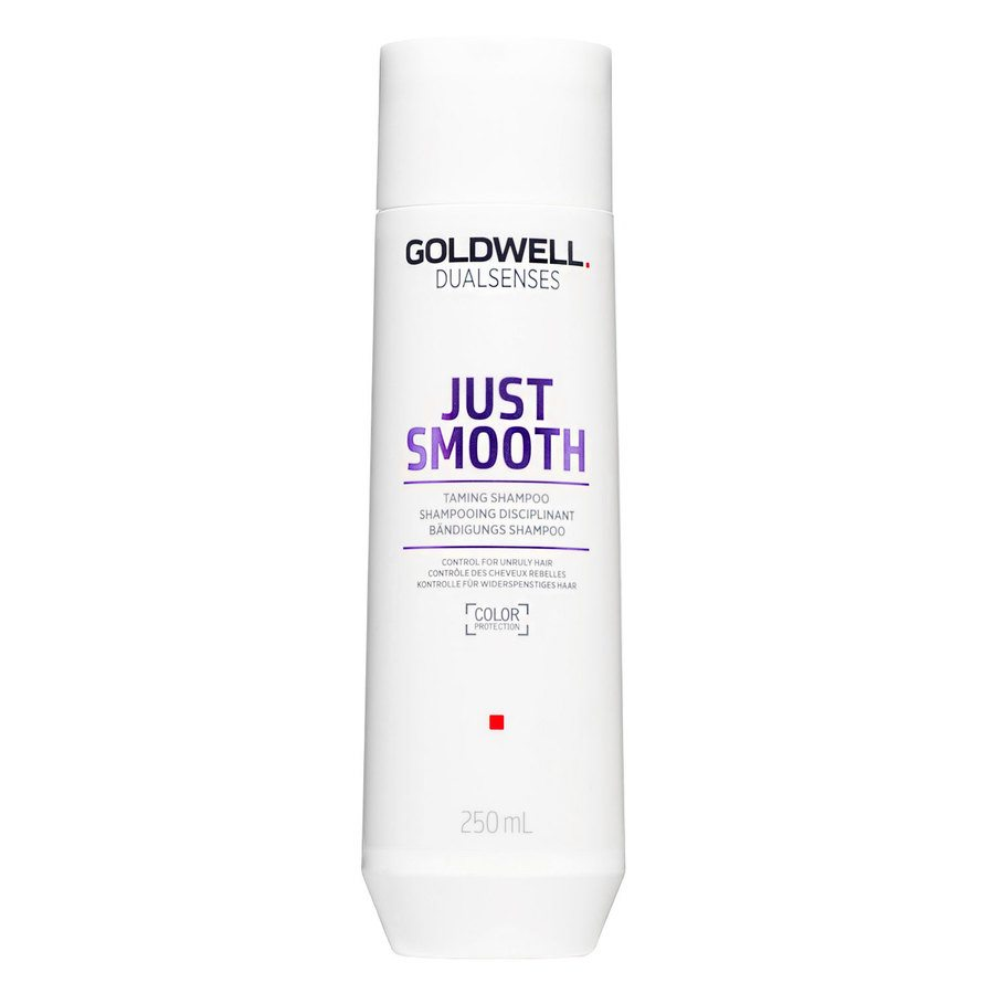 Goldwell Dualsenses Just Smooth Shampoo 250 ml