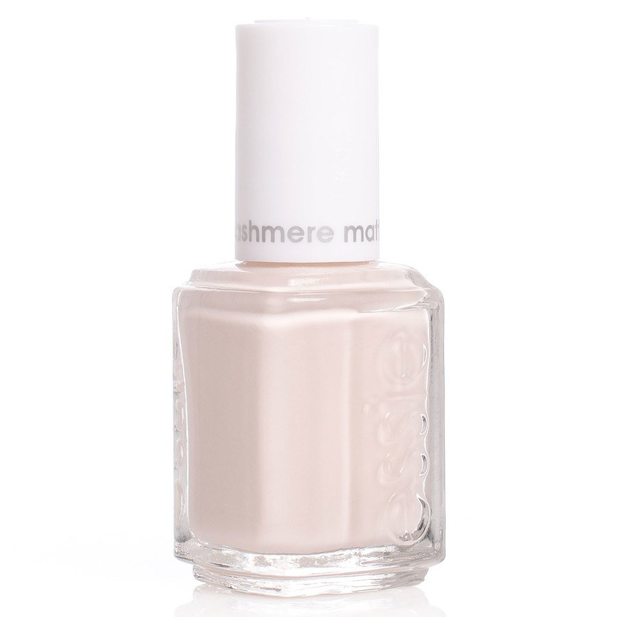 Essie Nail Polish Cashmere Matte 13,5 ml Wrap Me Up #3034