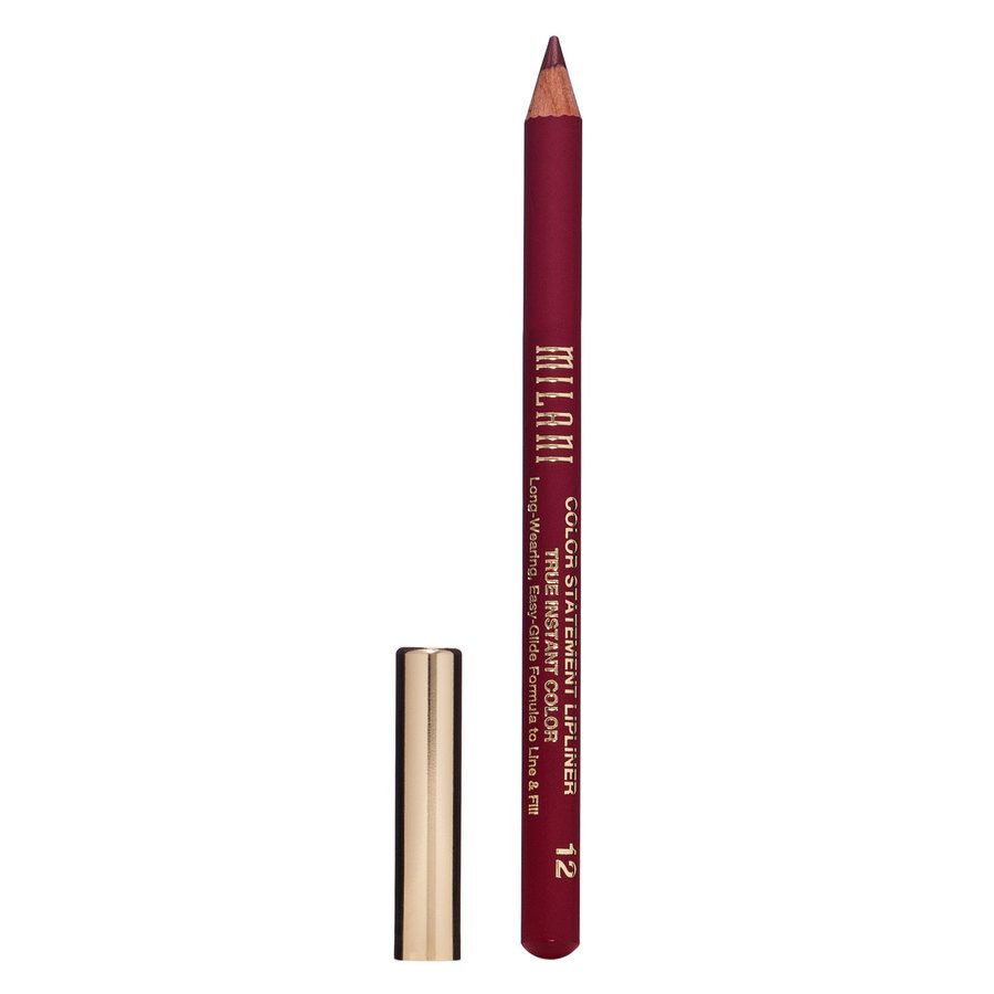 Milani Color Statement Lipliner 1,14g – Bordeaux