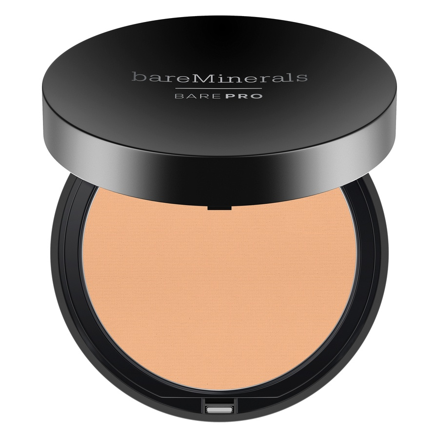 bareMinerals barePRO Performance Wear Powder Foundation – Cashmere 06