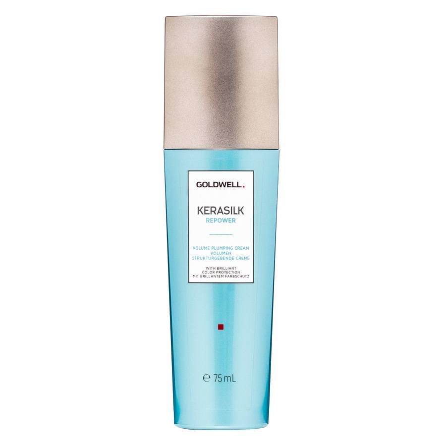 Goldwell Kerasilk Repower Volume Plumping Cream 75 ml