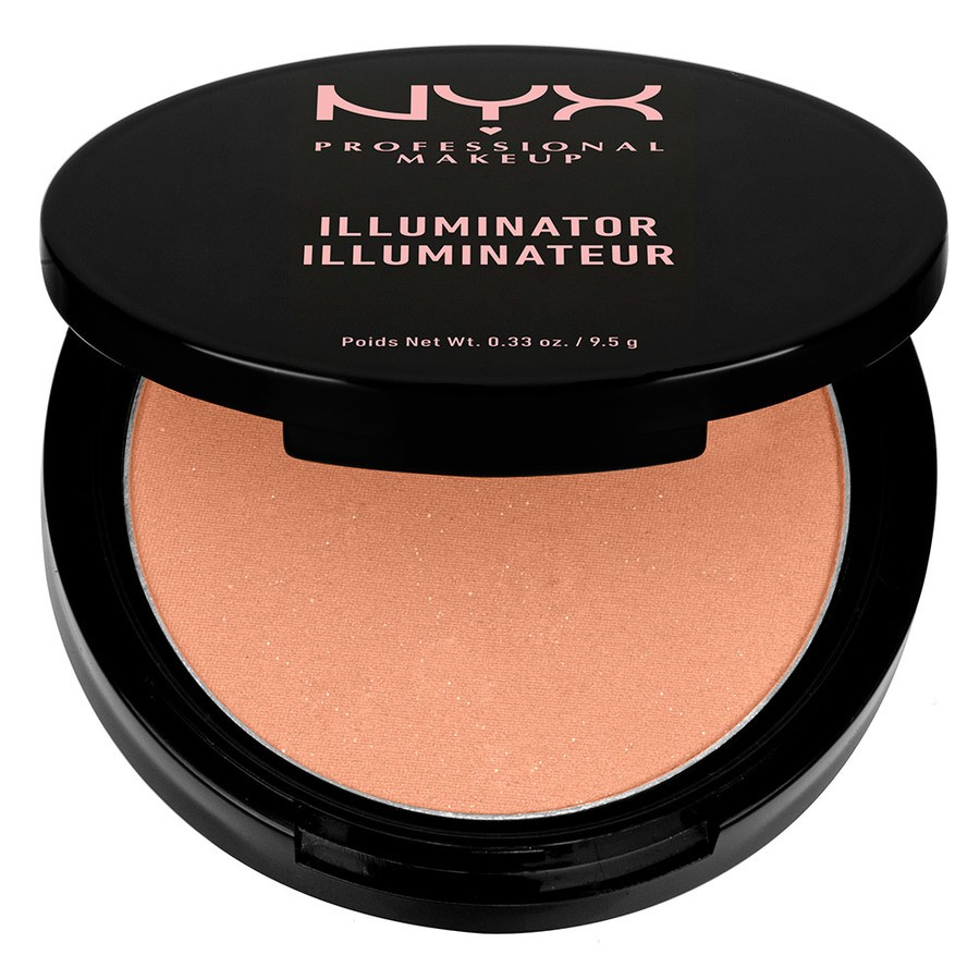 NYX Professional Makeup Illuminator – Magnetic 9,5g