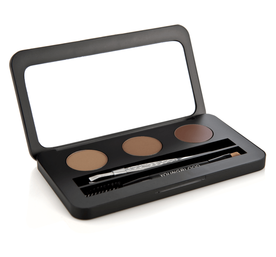 Youngblood Brow Artiste – Brunette 3 g
