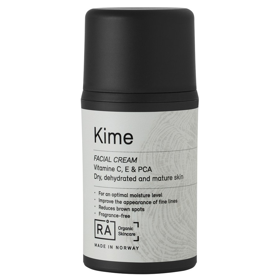 RÅ Organic Skincare Kime Facial Cream 50 ml