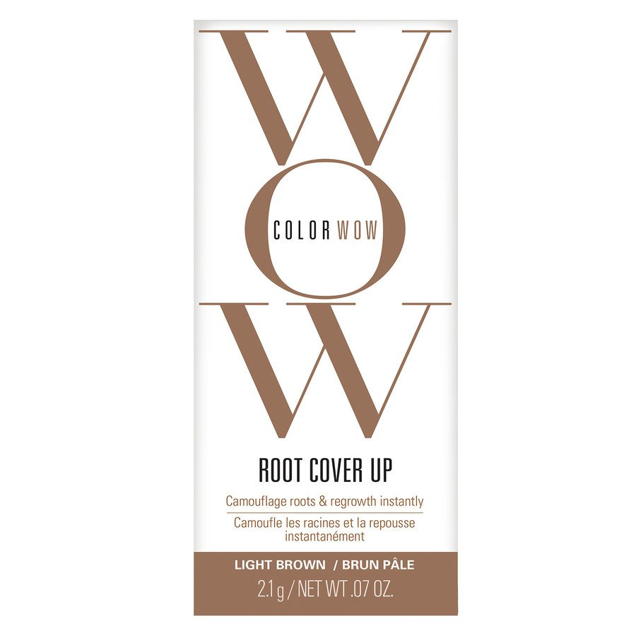Color Wow Root Cover Up 2,1 g - Light Brown