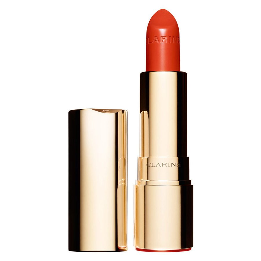 Clarins Joli Rouge 3,5 g - #701 Orange Fizz