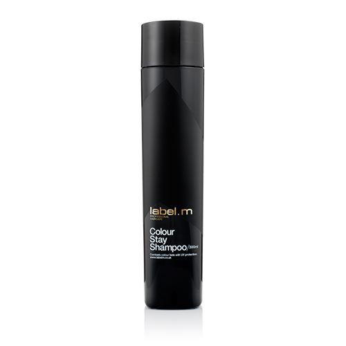 label.m. Color Stay Shampoo 60 ml