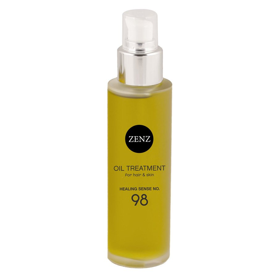 Zenz Organic Oil Treatment Healing Sense No.98 100 ml