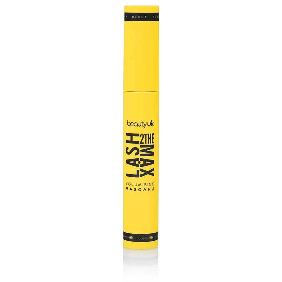 Beauty UK Lash 2 The Max Mascara – Black