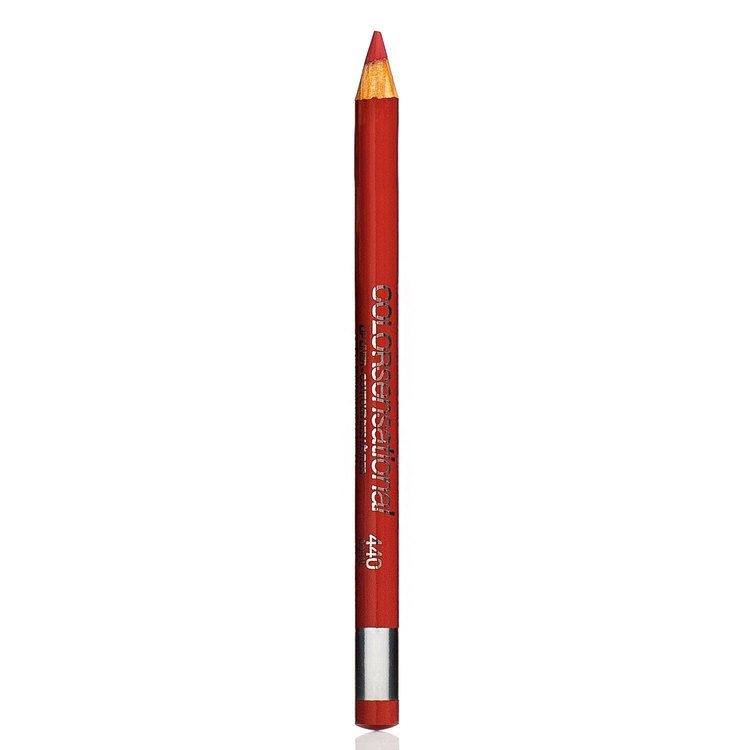 Maybelline Color Sensational Lip Liner – Coral Fire 440
