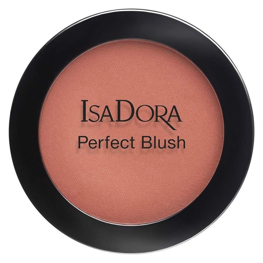 IsaDora Perfect Blush 4,5 g ─ #51 Spiced Ginger