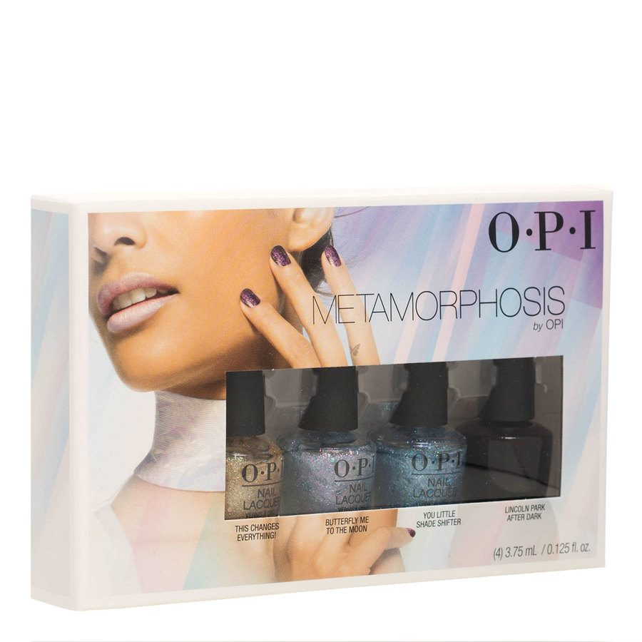 OPI Metamorphosis Mini 4 Pack #1 4 x 3,75 ml