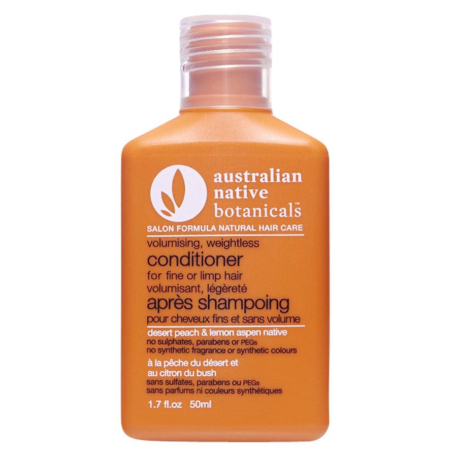 Australian Native Botanicals Conditioner For Fine Or Limp Hair 50ml