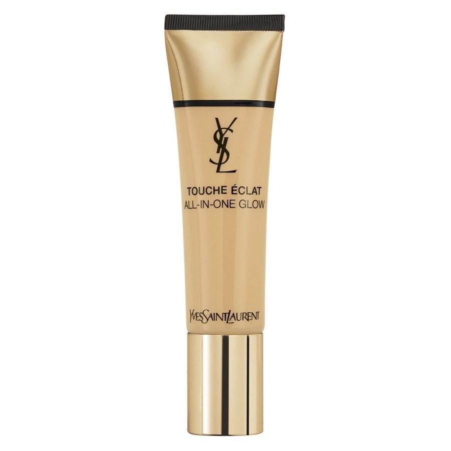 Yves Saint Laurent Touche Éclat All-In-One Glow – #BD40 Warm Sand