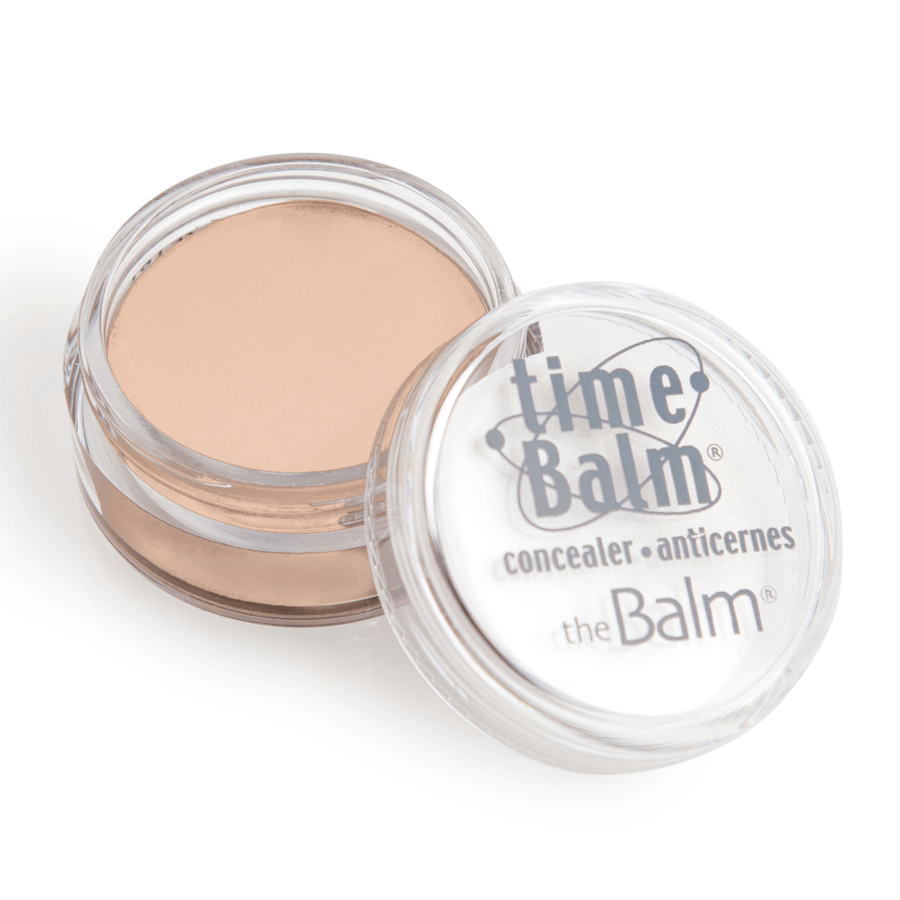 theBalm timeBalm Concealer 7,5 g – Lighter Than Light