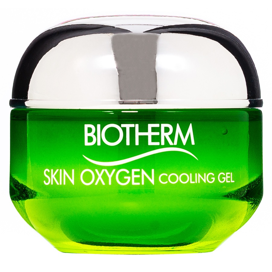 Biotherm Skin Oxygen Cooling Gel Cream 50 ml