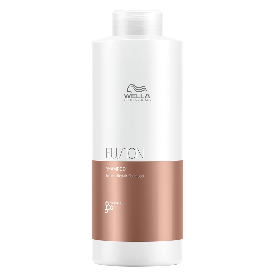 Wella Professionals Fusion Intense Repair Shampoo 1 000 ml