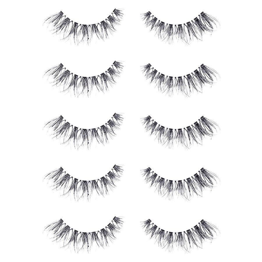 Eye Candy Strip Lash - #210 Multipack