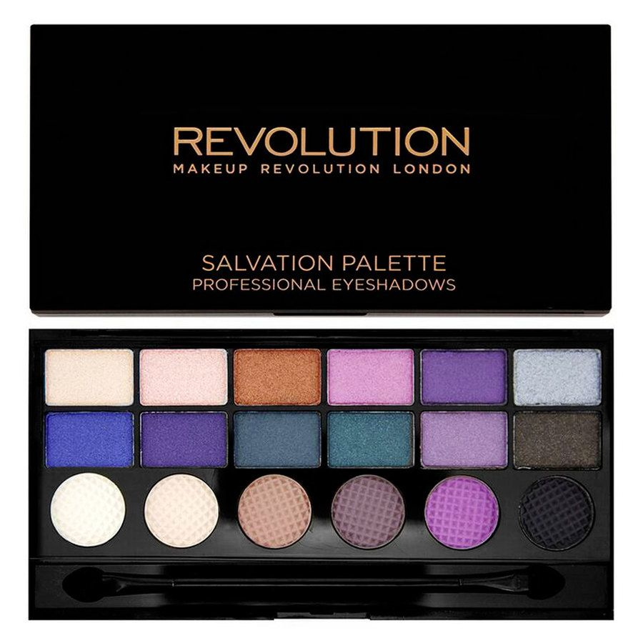 Makeup Revolution Salvation Palette 13g – Unicorns Unite