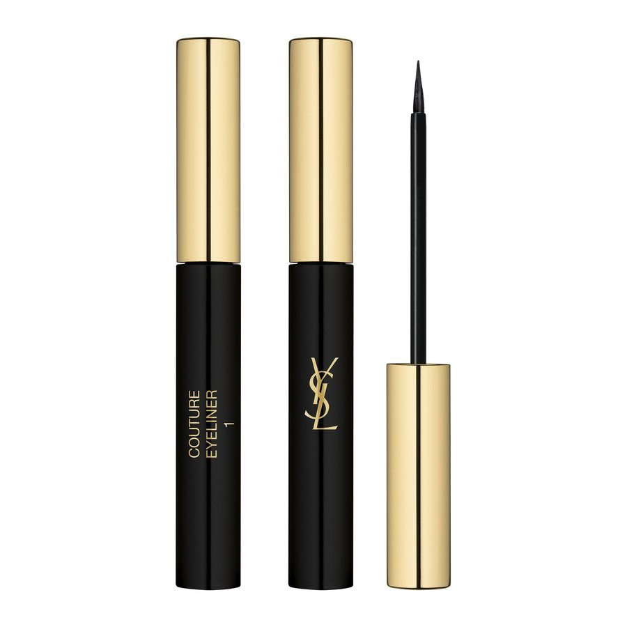 Yves Saint Laurent Couture Eye Liner – 1 Black
