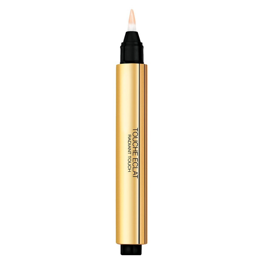 Yves Saint Laurent Touche Éclat Highlighter Pen - #2,5 Luminous Vanilla