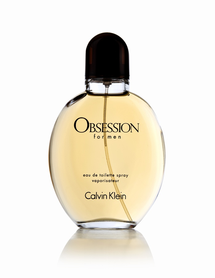 Calvin Klein Obsession For Men Eau De Toilette 125 ml