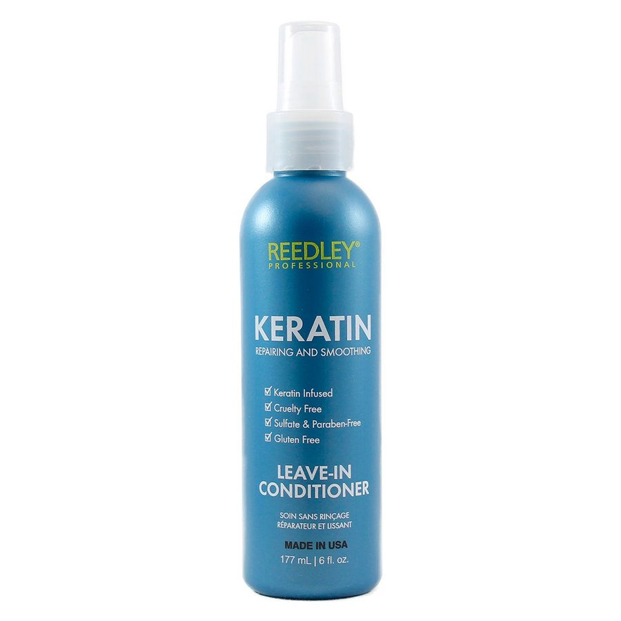 Reedley Professional Keratin Leave-in Conditioner 177 ml
