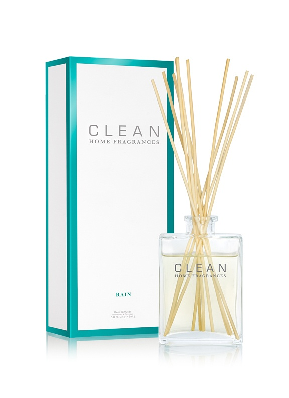 CLEAN Home Collection Rain Reed Diffuser 148 ml