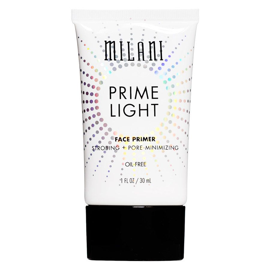 Milani Prime Light Strobing + Pore-Minimizing Face Primer 30 ml