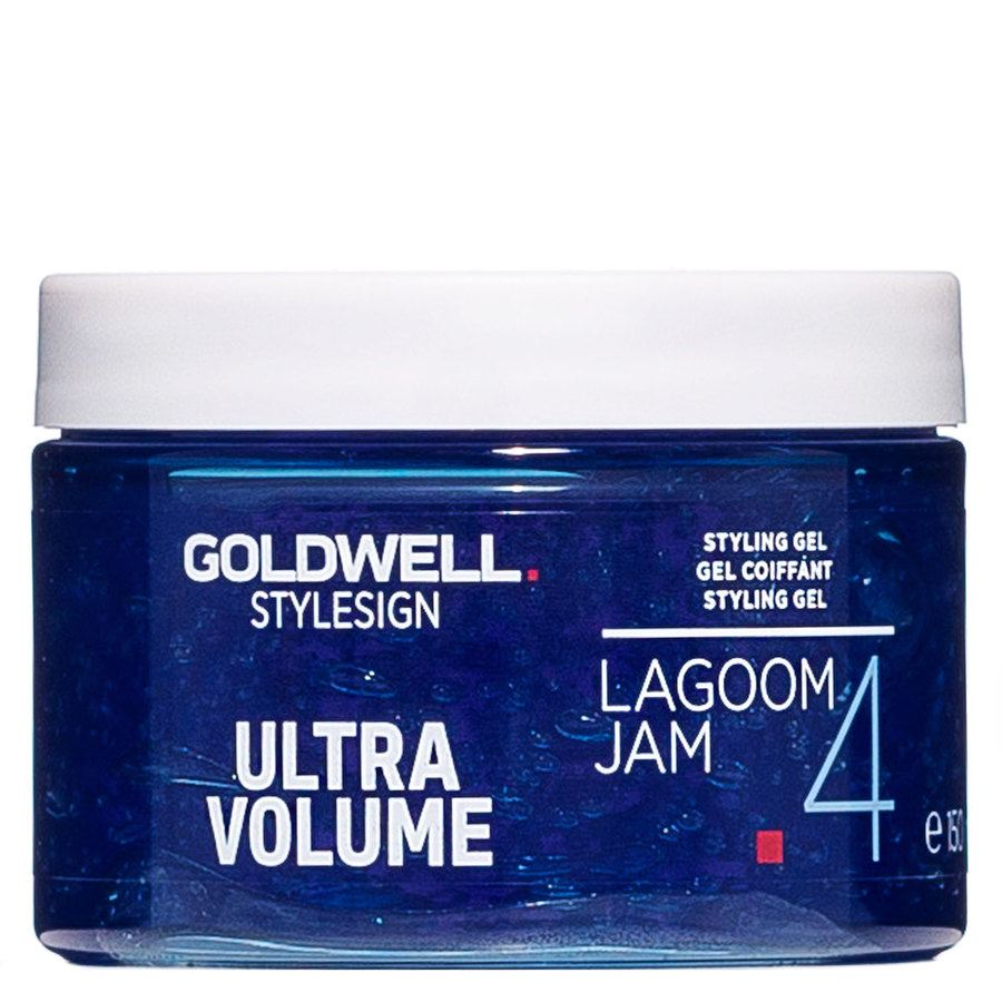 Goldwell StyleSign Ultra Volume Lagoom Jam Styling Gel 150ml