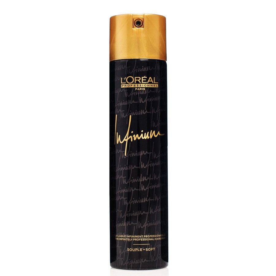 L'Oréal Professionnel Infinium Soft Hairspray 300ml