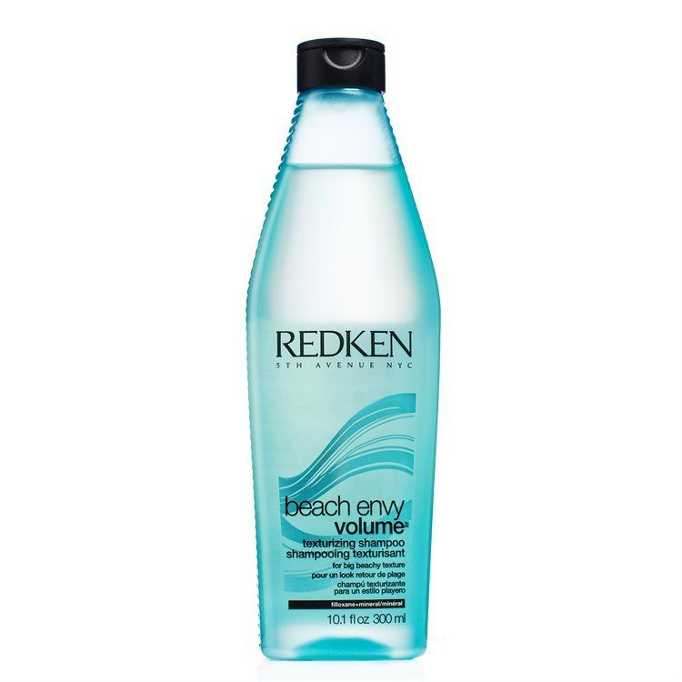 Redken Beach Envy Volume Texturizing Shampoo 300 ml