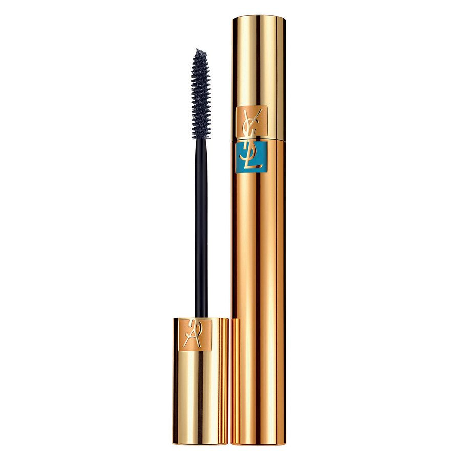 Yves Saint Laurent Mascara Volume Effet Faux Cils Waterproof 01 Charcoal Black 6,9 ml