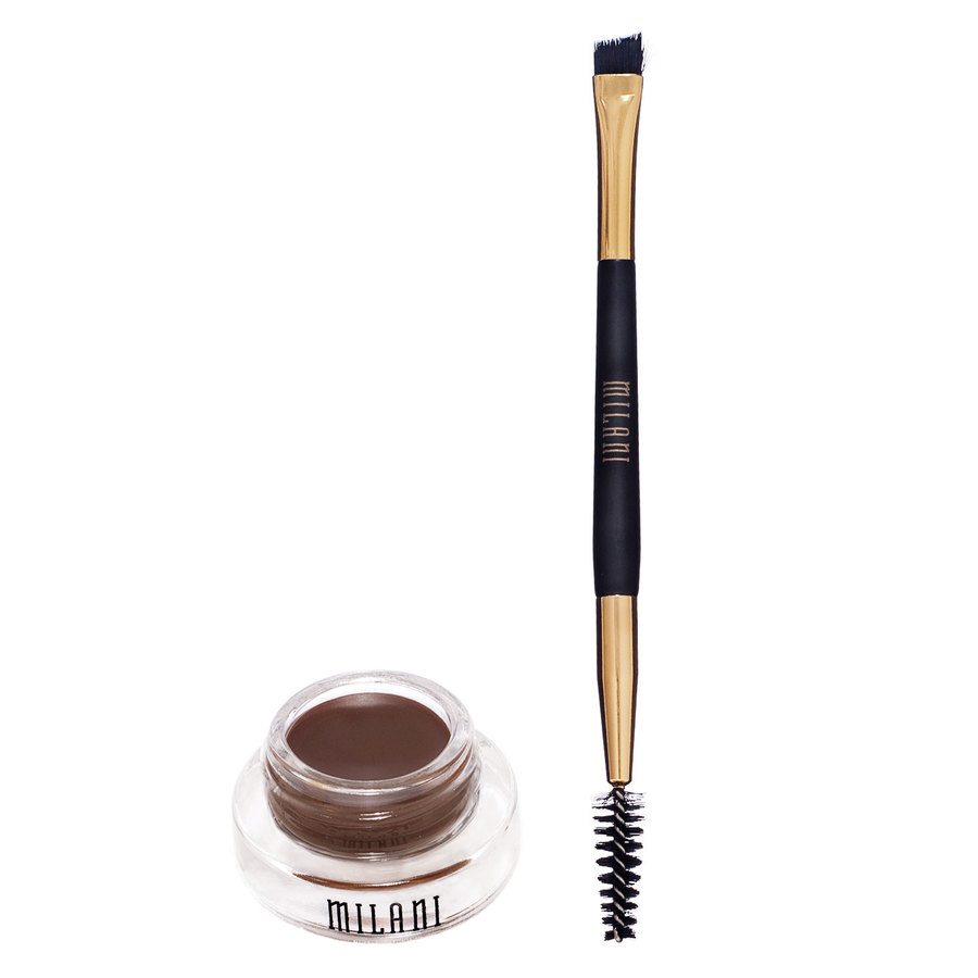 Milani Stay Put Brow Color 1,2g – Dark Brown 05